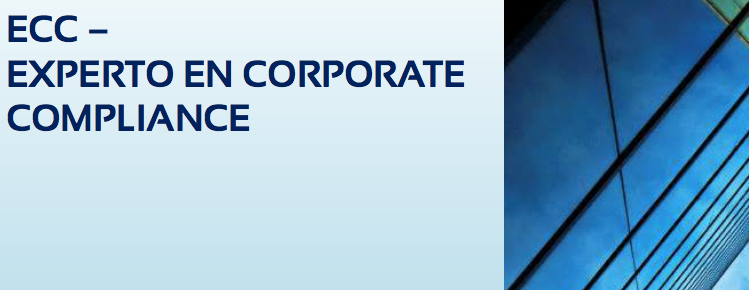 Curso de Experto en Corporate Compliance – EDEU Business School
